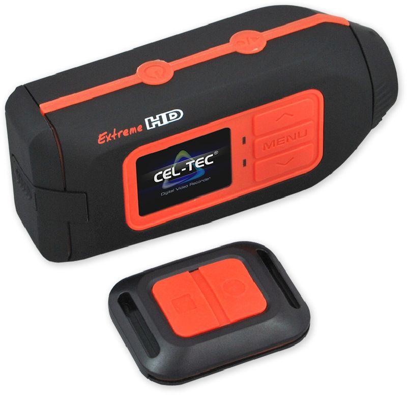 sportovní Full HD kamera