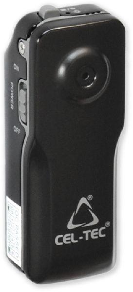Minikamera pro záznam obrazu a zvuku