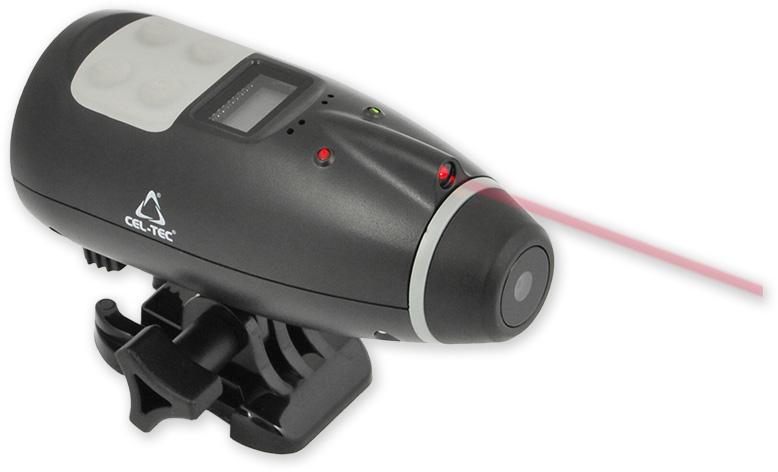 sportovní kamera i pro potápění VGA