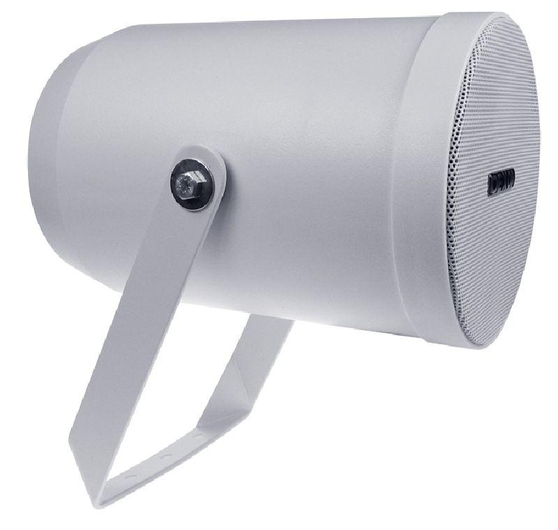 Zvukový projektor evakuační
