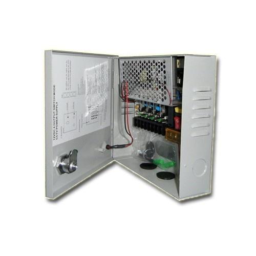 stabilizovaný zdroj 230V/12V/3A/36W v Boxu