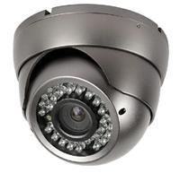 Stropní kamera s IR, 600TVL, objektiv 2.8 - 12 mm