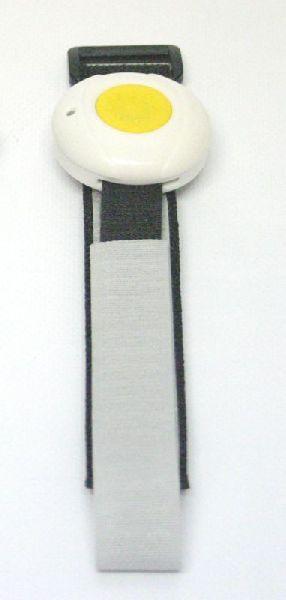 Nouzové tlačítko - náramek