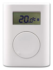 termostaty - systém OASiS