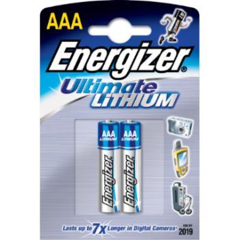 Mikrotužka AAA Ultimate Lithium