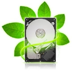 Seagate Barracuda Green 500MB