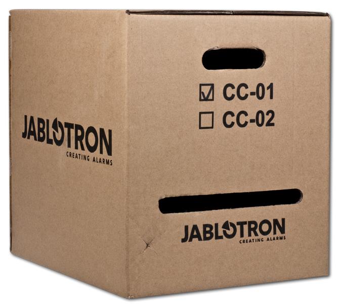 Instalační kabel pro systém JA-100
