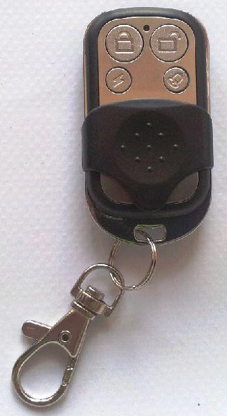 Dálkový ovladač kovový
