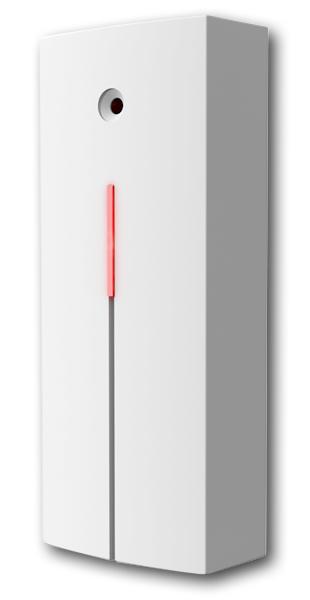 Sběrnicový modul připojení magnetického detektoru dvouvstupový