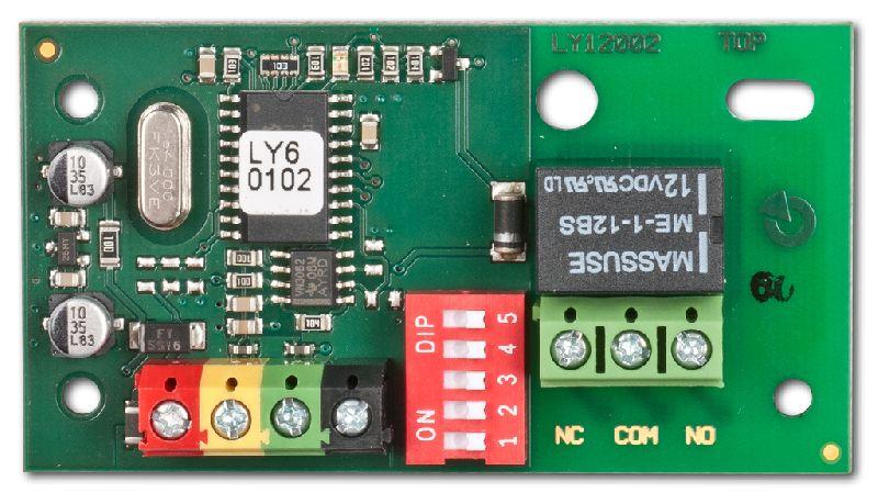 Sběrnicový signálový modul výstupů PG
