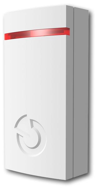 Bezdrátový magnetický detektor mini