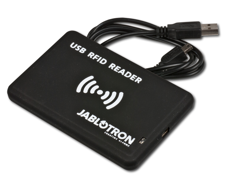 USB čtečka RFID pro PC