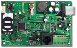 GSM komunikátor