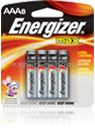 Mikrotužka AAA Energizer Maximum