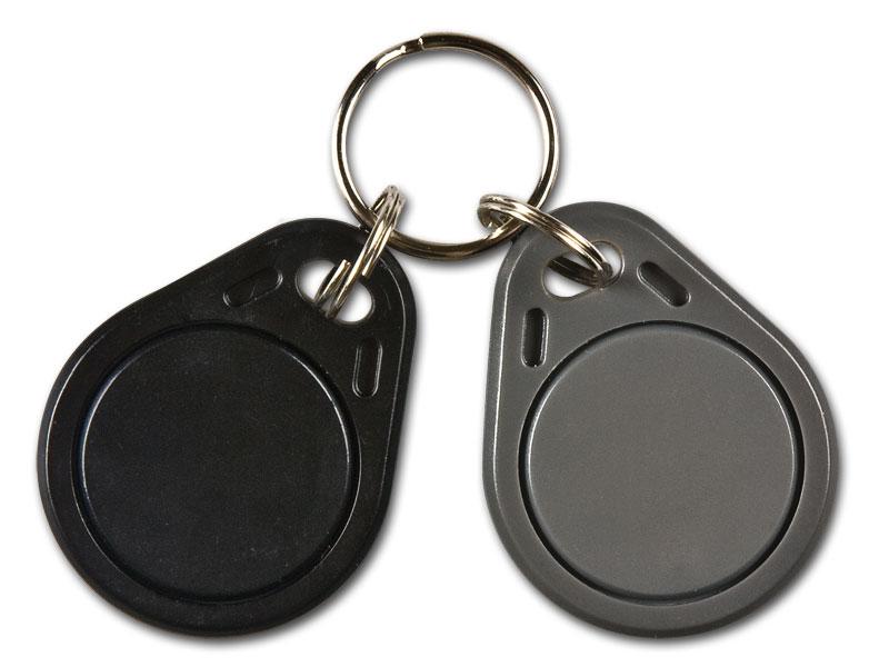 bezdotykový RFID přívěsek