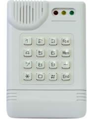 telefonní hlásič